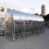 圆柱形工程水箱 工程连箱 方形不锈钢水箱