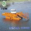 全自动割草船生产厂家 上等全自动割草船青州拓新机械供应