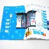 广州宣传册印刷厂家-广州企业宣传册折页定做