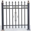 安全围墙护栏的管理办法