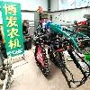安丘葱姜收获机,神农农业机械大葱收获机怎么样