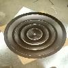 【厂家推荐】质量良好的圆形散流器动态_银川圆形散热器供应商