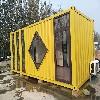 兰州住人集装箱——买集装箱就来兰州新区龙江
