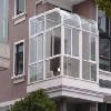 【晶彩门窗】烟台门窗   烟台断桥铝门窗  烟台铝包木门窗
