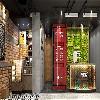 黑龙江数码展柜制作 定做数码展柜来沈阳疯创装饰