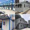 日照双层箱房价格-双层箱房认准鸿业钢结构