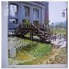 河南好评的景观木桥工程公司——山西景观木桥设计