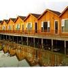 郑州地区品质好的别墅木屋-焦作别墅木屋价格