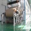 烧纸机——【实力厂家】生产供应造纸机