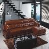 真皮沙发品牌-供应西安性价比高的皮沙发