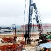 青海地基基础处理施工 高质量的兰州挤密桩供应信息