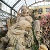 乾成园林工程提供的雕塑工程好不好_东营假山喷泉