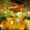 室内温室设计承建,温泉建设公司属乾成园林工程专业
