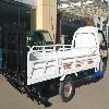 优惠的电动三轮运桶车爱尔洁环卫设备供应