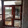 《立青要上头条!》寿光木纹窗+木纹窗定做+青州木纹窗