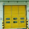 西安洁净室快速门生产厂家-大量出售西安卷帘门