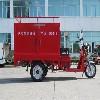 中卫电动消防车供应商_选实惠的宁夏电动消防车,就到德尔瑞新能源设备有限公司