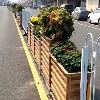 辽宁道路花箱护栏多少钱 哪里有提供道路花箱护栏