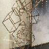 新款金属制品沈阳华臣装饰供应-乌海金属制品安装