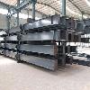 【青山建材】烟台钢结构厂房设计_烟台钢结构消防楼梯安装