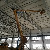克拉瑪依直臂高空車出租_烏魯木齊具有口碑的新疆高空車租賃