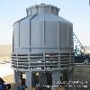 廠家直銷玻璃鋼冷卻塔玻璃鋼逆流式冷卻塔