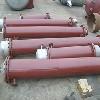 浙江冷凝器-質量良好的不銹鋼列管冷凝器,鄭州大洋金屬傾力推薦