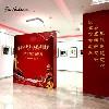 紅色黨建公司-沈陽圣安展覽展示專業提供周到的紅色黨建工程