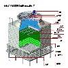 天津方形冷卻塔-優良方形冷卻塔廠家供應