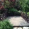 山西塑木廊架定做-划算的太原塑木护栏哪里有
