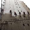 甘肃外墙粉刷-有口碑的兰州外墙粉刷就在兰州兴源清洗工程