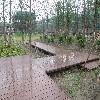 西安塑木地板定制厂家-大量出售耐用的太原塑木地板