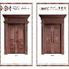 沈陽優良的銅門出售-銅門價格
