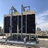 吐魯番玻璃鋼冷卻塔價格-新疆玻璃鋼冷卻塔專業供應商當屬航譽信機械設備