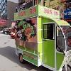 辽宁泰禾兴新能源科技提供好的电动餐车_巴彦淖尔电动餐车