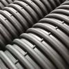 HDPE双壁波纹管 大口径排水管 DN400/500排污管