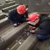 寧夏鋼結構檢測機構-冠唯檢測的設計施工標準