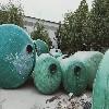 【振興環保】菏澤玻璃鋼化糞池_濟南玻璃鋼化糞池_無滲漏無污染