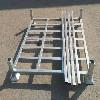 【凱航機械】冷庫鐵架子 冷庫鐵架子生產廠家 冷庫鐵架子價格