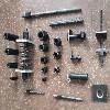 河北宝运紧固件厂家专业生产精轧螺纹钢配套锚具