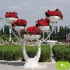 立体景观绿化设计_提供优良立体景观绿化