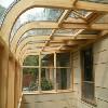 山东小区阳光房厂家-想要购买价格划算的花园阳光房找哪家