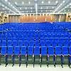 学校连排座椅工程-专业供应会议室连排座椅