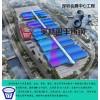 会展中心钢结构铸钢节点施工