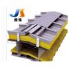 体育馆铝镁锰65-400直立锁边屋面板0.8mm