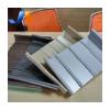 体育馆铝镁锰65-430直立锁边屋面板0.7mm
