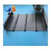 高铁站铝镁锰65-430直立锁边屋面板0.8mm