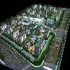 新疆城市規劃模型制作公司-吐魯番城市規劃沙盤模型制作公司