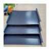 杭州金铄25-430铝镁锰立边咬合屋面板
