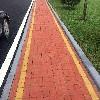 水泥彩砖什么样的好-西宁水泥马路砖价格